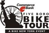 5-Boro Bike Tour 2008