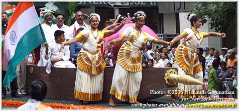 India Day Parade New York City