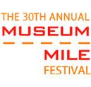 Museum Mile Festival 2008