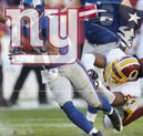 Giants Super Bowl Parade