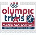2008 U.S. Olympic Team Men's Marathon Trials