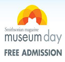Smithsonian FREE Museum Day
