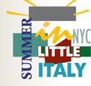 Summer in Little Italy Festival 2008