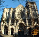 Winter Solstice Concerts at St John the Divine