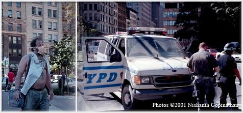 9-11 September 11 WTC