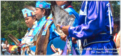 Thunderbird American Indian Mid-Summer Powwow