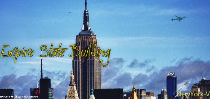 Must See New York - Empire State Building Tickets
