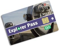 New York Explorer Pass - New York Explorer Pass Tickets to Top Attractions in NYC, New York City