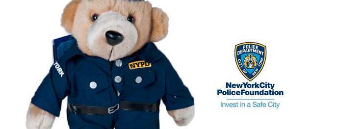 NYC Police Foundation Store New York City