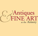 Antiques and Fine Art at the Armory