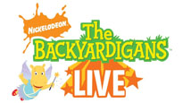 The Backyardigans Live! Tale of the Mighty Knights