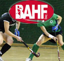 BAHF International Indoor Hockey Tournament