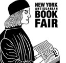 The New York Antiquarian Book Fair 2008