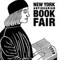 The New York Antiquarian Book Fair 2010