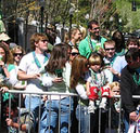 Buffalo Irish Festival in New York City
