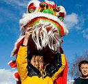Chinese Lunar New Year in New York