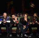 Coldplay Viva la Vida Tour in New York City