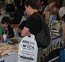 MoCCA Art Festival