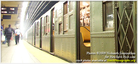 Ride the MTA Vintage A Train on Duke Ellington Day