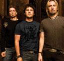 Nickelback's North American tour