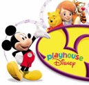 Playhouse Disney Live! in New York City