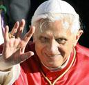 Pope Benedict XVI's in New York 2008