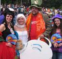 Queens Pride 2008