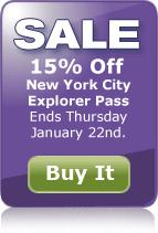 New York City Deals