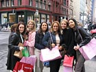 NYC SoHo and NoLita Shopping Tour