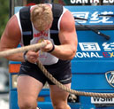 World's Strongest Man Super Series