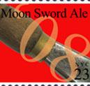 Annual Half Moon New York Sword Ale 2008