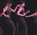 Tony Waag's Tap City: The New York City Tap Festival
