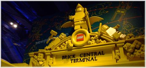 Toys'R'Us LEGO