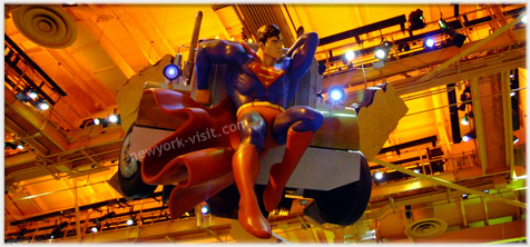 Toys'R'Us Superman