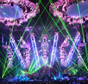 Trans-Siberian Orchestra Winter Tour in New York City