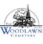 The Woodlawn Cemetery Logo