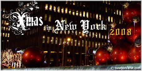 Xmas in New York