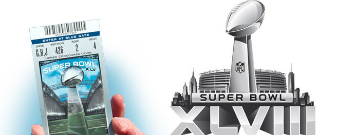 Super Bowl New York