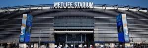 Metlife Stadium Superbowl 2014 NJ