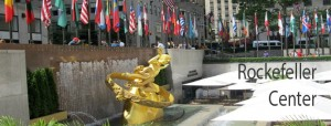 Rockefeller Center Top of the Rock Must See Attractions New York
