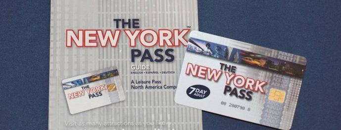 New York Attraction Pass Savings on New York Pass