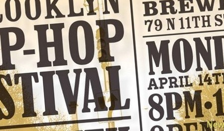 The Brooklyn Hip-Hop Festival 2014