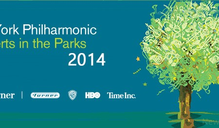 New York Philharmonic Concerts in the Park...