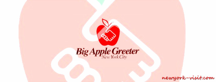 Big Apple Greeters New York City