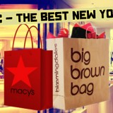 Shopping in NYC. Best New York City Stores
