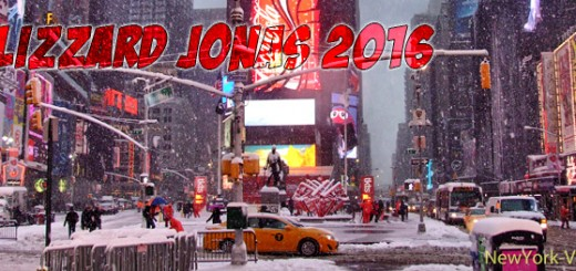 New York City Recovers from Blizzard 2016